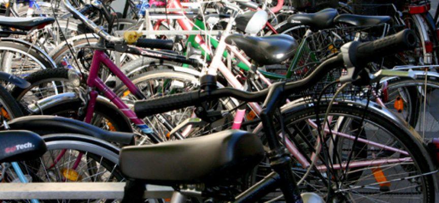 Fahrrad, Inklusion