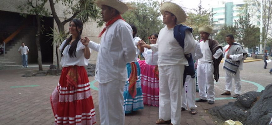 Mexiko_Teil4_03 - Lehrer_innenausbildung