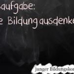 Pressemitteilung: Junger Bildungskongress 2015 in Berlin