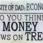 Kein Geld – keine Chance!