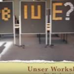 Das Berliner jugendFORUM 2015