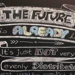 """""""Es geht uns Zukunft verloren"""" – Interview mit Gesine Schwan (1)"""