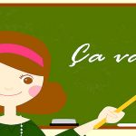 Lehrerin aus Leidenschaft