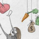 Die Denkform Geld